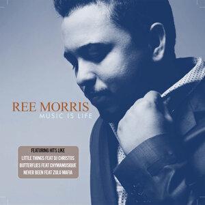 Ree Morris Foto artis