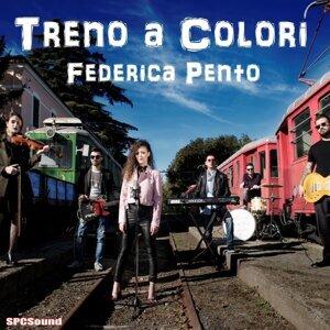 Federica Pento Foto artis