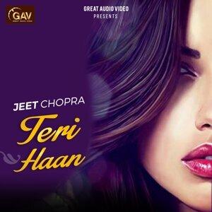 Jeet Chopra Foto artis