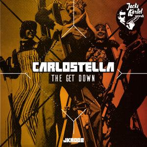Carlostella Foto artis