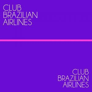 Club Brazilian Airlines Foto artis