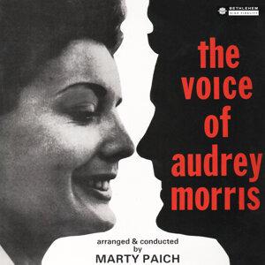 Audrey Morris 歌手頭像