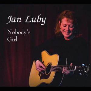 Jan Luby Foto artis