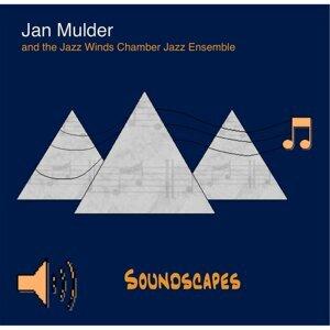 Jan Mulder, the Jazz Winds Chamber Jazz Ensemble Foto artis