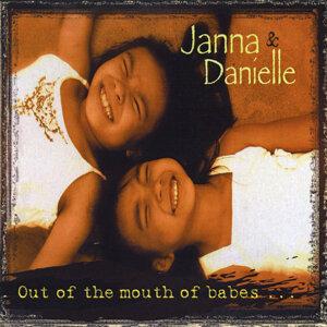 Janna & Danielle Foto artis