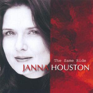Janna Houston Foto artis