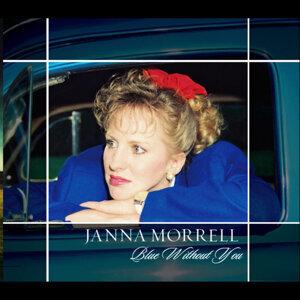 Janna Morrell Foto artis