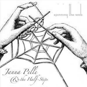 Janna Pelle & the Half-Steps Foto artis