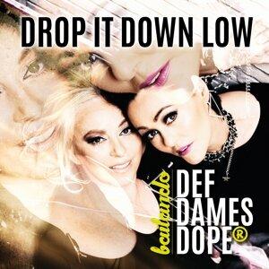 Def Dames Dope Foto artis