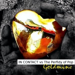 In Contact vs the Perfidy of Pop Foto artis