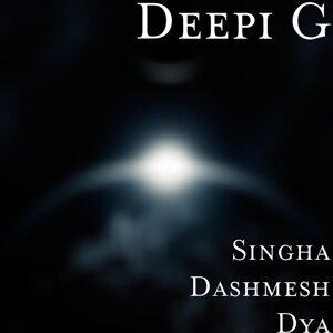 Deepi G Foto artis