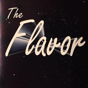 The Flavor Foto artis