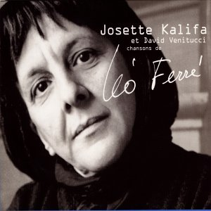 Josette Kalifa Foto artis