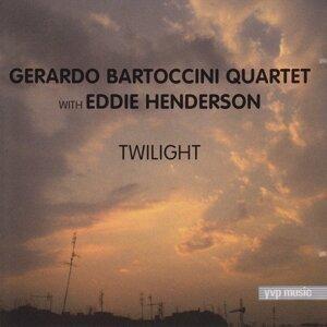 Gerardo Bartoccini Quartet, Eddie Henderson Foto artis