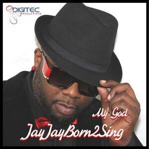 Jayjay Born2sing Foto artis