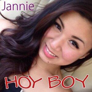 Jannie Foto artis