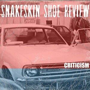 Snakeskin Shoe Review Foto artis