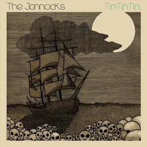 The Jannocks Foto artis