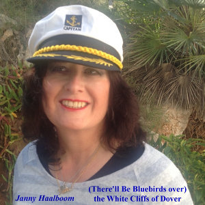 Janny Haalboom Foto artis