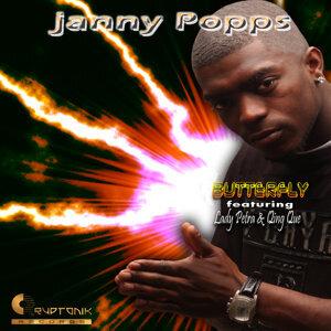 Janny Popps Foto artis