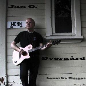 Jan O. Øvergård Foto artis