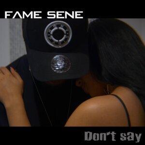 Fame Sene Foto artis