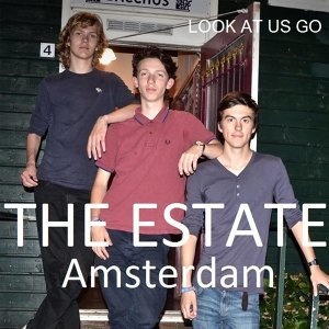The Estate Amsterdam Foto artis