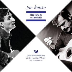 Jan Repka Foto artis