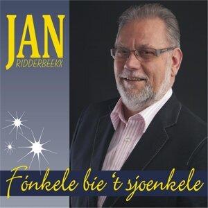 Jan Ridderbeekx Foto artis