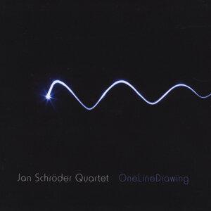 Jan Schroeder Quartett Foto artis