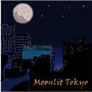 Moonlit Tokyo Foto artis