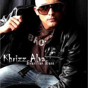 Khrizz Alva Foto artis