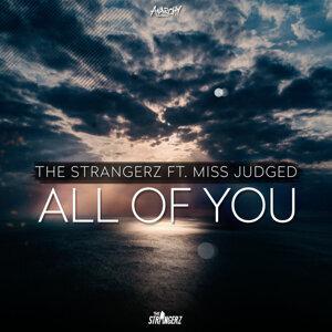 The Strangerz 歌手頭像