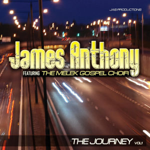 James Anthony featuring the Melek Gospel Choir Foto artis
