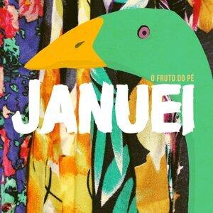 Januei Foto artis