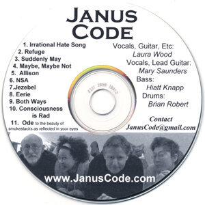 Janus Code Foto artis