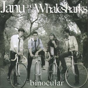 Janu and the Whalesharks Foto artis