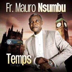 Fr. Mauro Nsumbu Foto artis