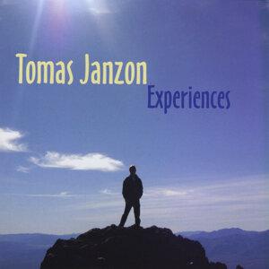 Tomas Janzon Foto artis