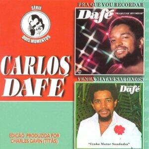 Carlos Dafe 歌手頭像