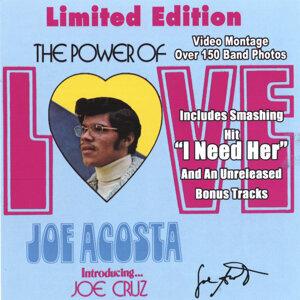 Joe Acosta Orquesta Foto artis