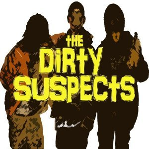 The Dirty Suspects Foto artis