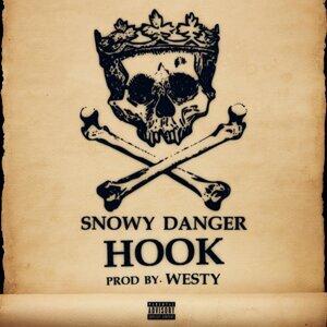 Snowy Danger Foto artis