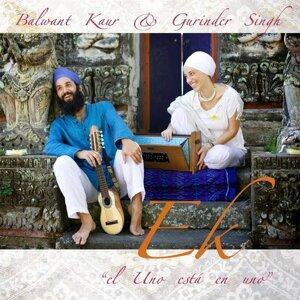 Balwant Kaur & Gurinder Singh Foto artis