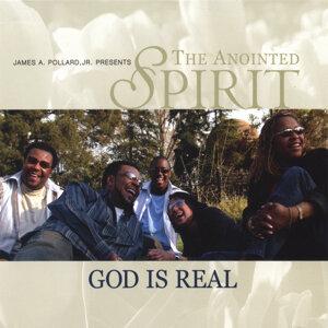 James A. Pollard Jr. Presents: The Anointed Spirit Foto artis