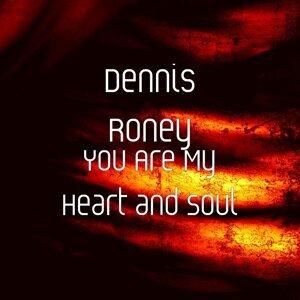 Dennis Roney Foto artis
