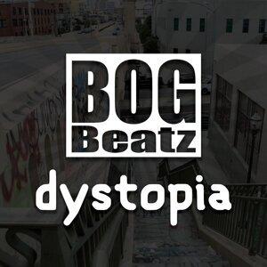 Bog Beatz Foto artis