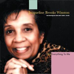 Jacqueline Brooks Winston Foto artis