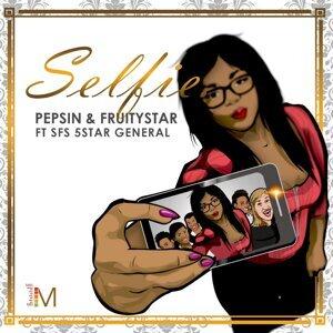 Pepsin, Fruity Star Foto artis