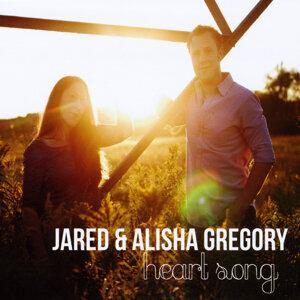 Jared & Alisha Gregory Foto artis
